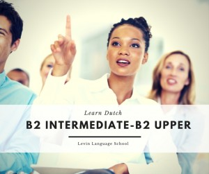 B2 Intermediate-B2 Upper