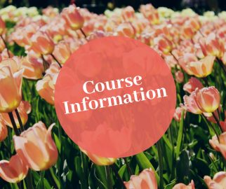 Course & Lesson Information