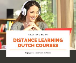 Dutch Distance Courses