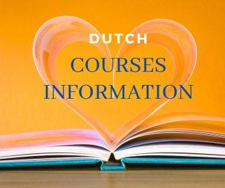 Course & Lesson Information